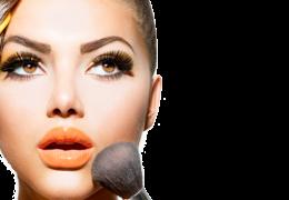 Makeup Artist 2014 مسابقة افضل ممكيج